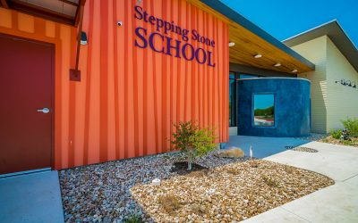 Stepping Stone School -Plum Creek/Buda